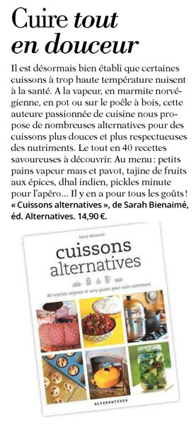 Femme-actuelle-Cuiissons-alternatives