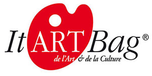 It Art Bag logo