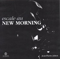 Escale au New Morning