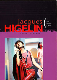 Higelin (Jacques)
