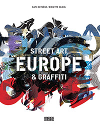 Europe street art  & graffiti