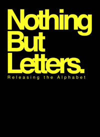 Nothing but Letters